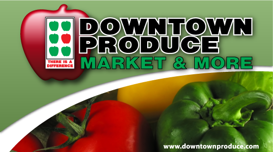 Downtown Produce | Market & More